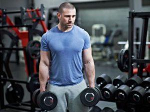 как подобрать комплекс упражнений